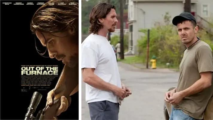 Out of the Furnace 2013 film