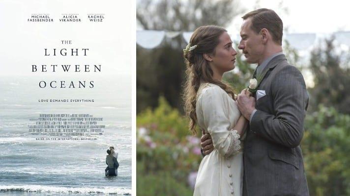 The Light Between Oceans 2016 film