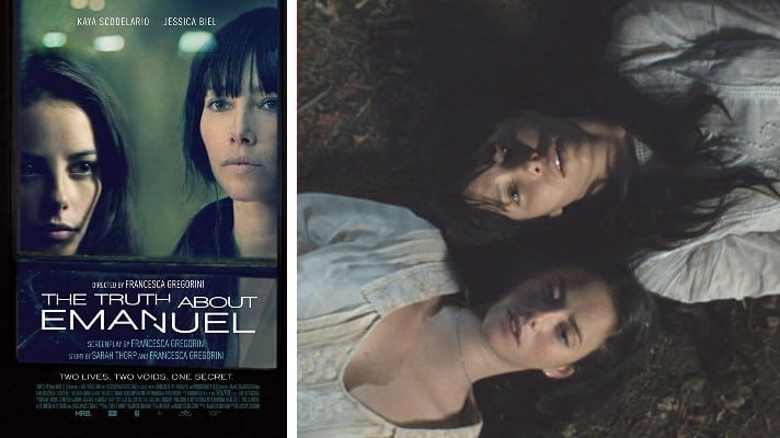 The Truth About Emanuel film 2013