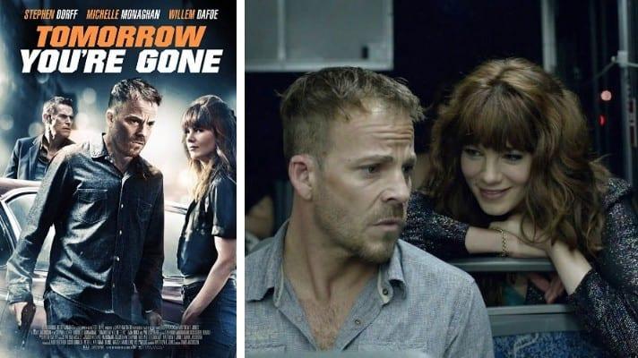 Tomorrow You're Gone 2012 film