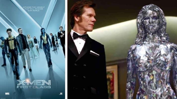 X-Men: First Class 2011 film