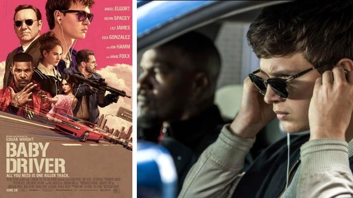 baby driver 2017 film
