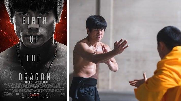 birth of the dragon 2016 film