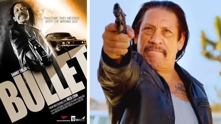 bullet 2014 film