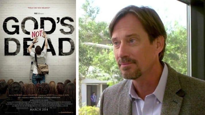 god's not dead 2014 film