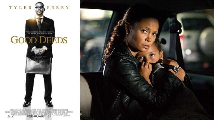 good deeds 2012 film
