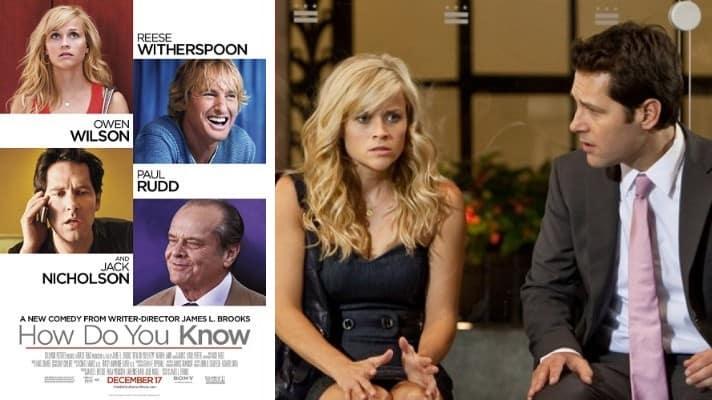 how do you know 2010 film