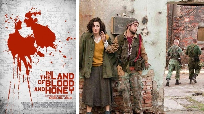 in the land of blood and honey 2011 film