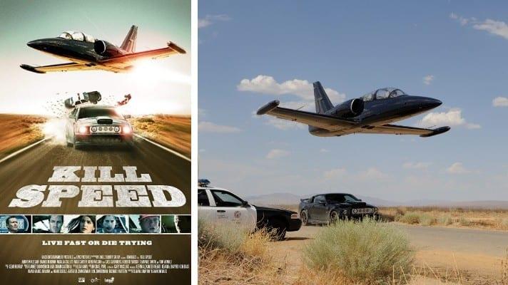 kill speed 2010 film