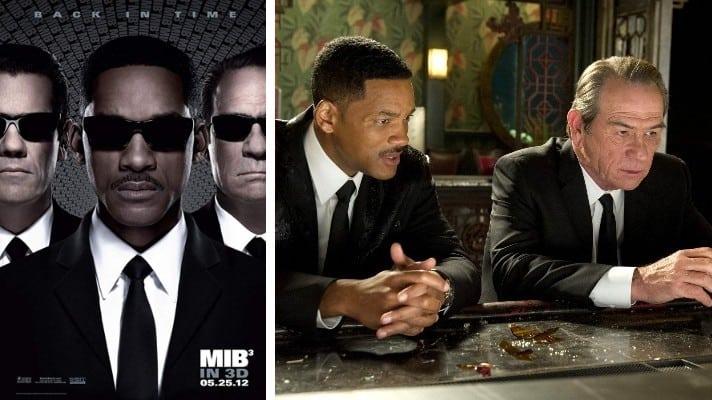 men in black 3 film 2012