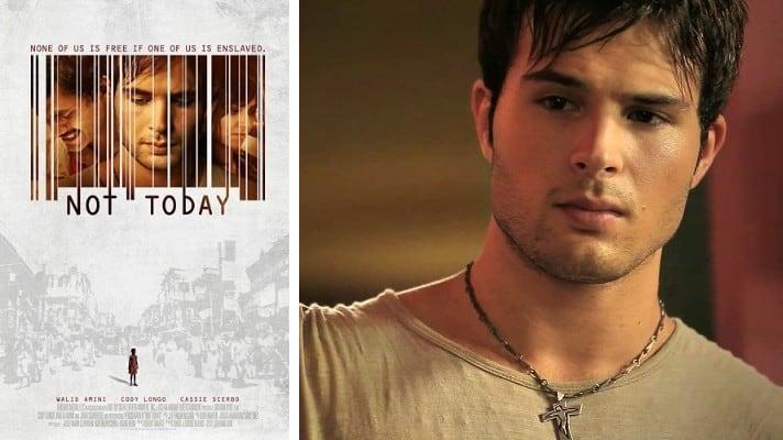 not today 2013 film