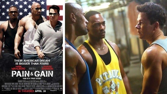 pain & gain 2013 film