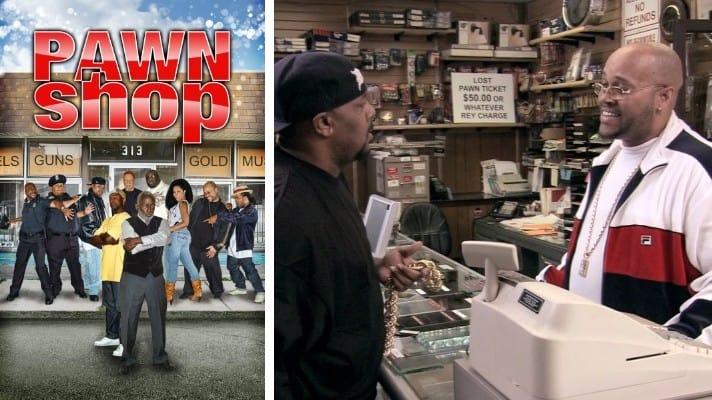 pawn shop 2012 movie