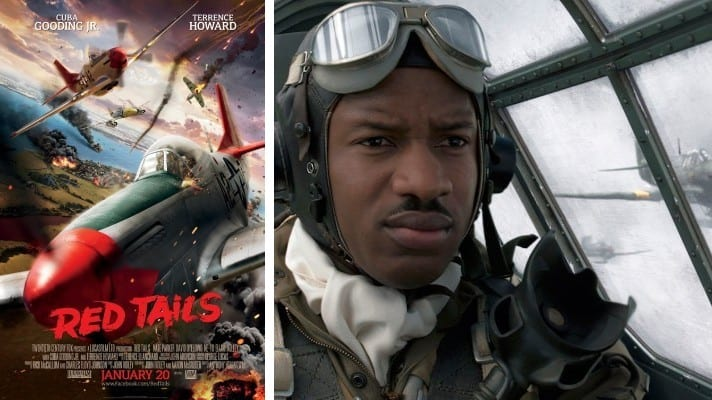red tails 2012 film