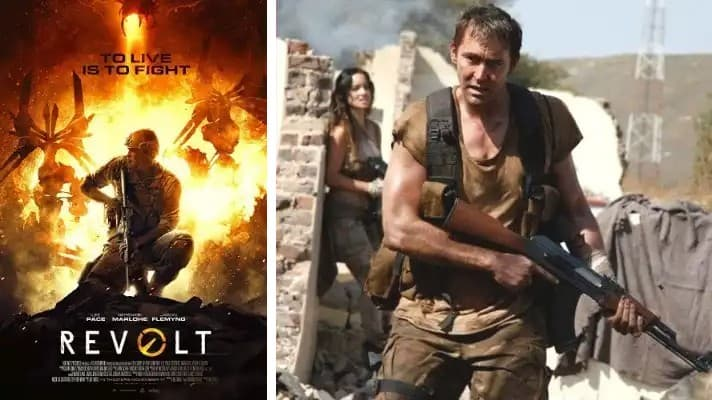 revolt 2017 film