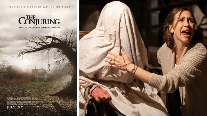 the conjuring 2013 film