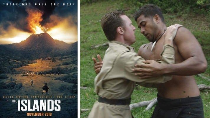 the islands 2019 film