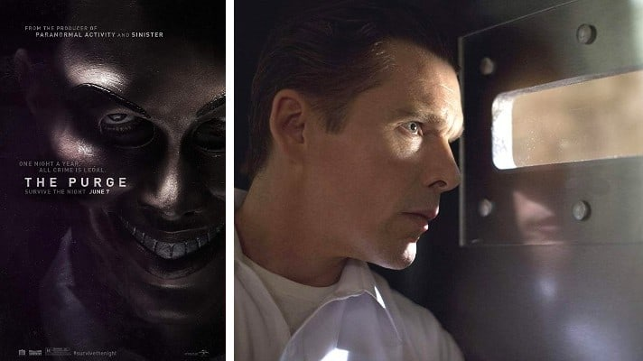 the purge film 2013
