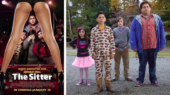 the sitter 2011 film