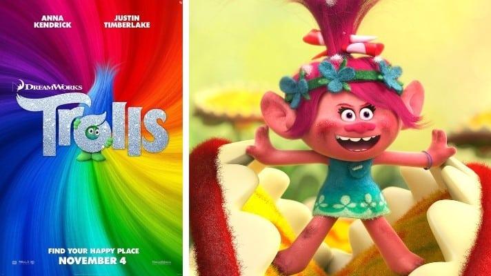 trolls 2016 film