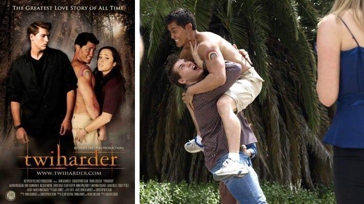 twiharder film 2013