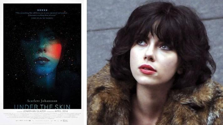 under the skin 2013 film