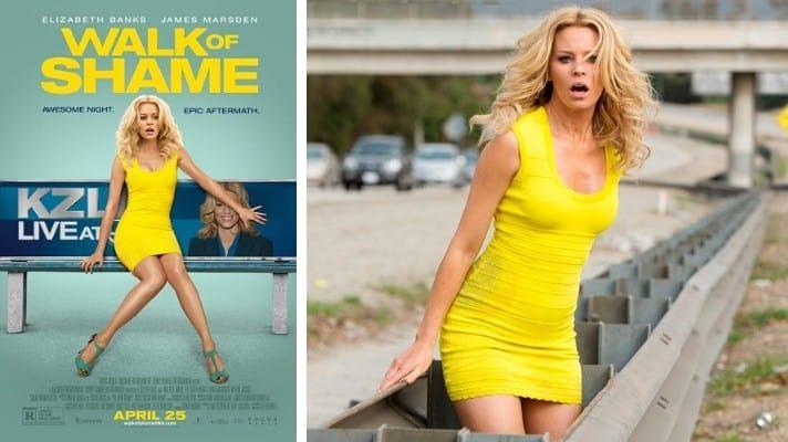 walk of shame 2014 film