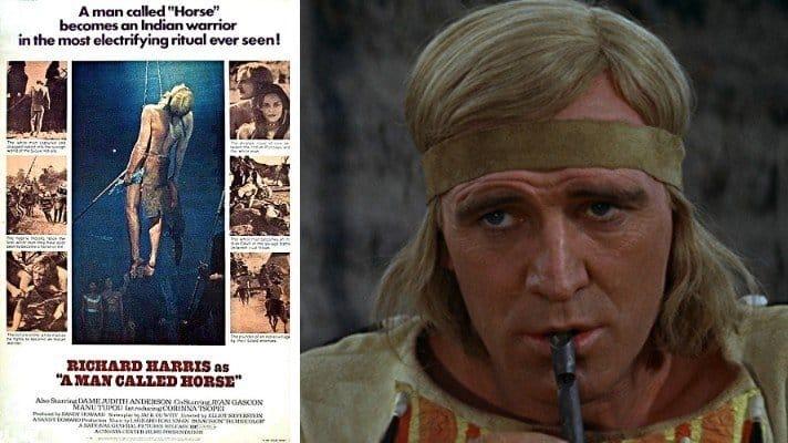 A Man Called Horse film 1970