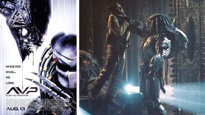 Alien vs. Predator 2004 film