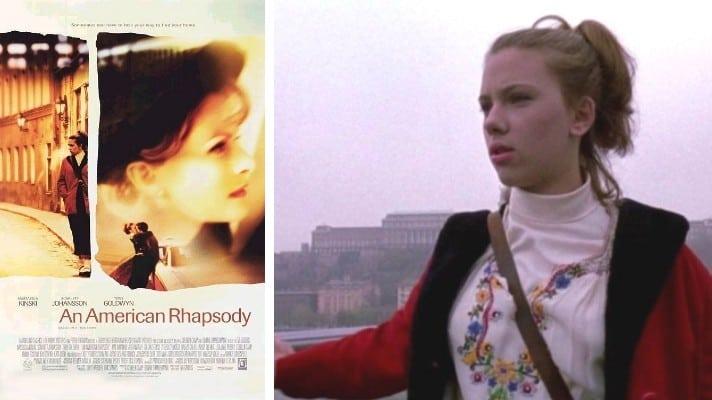An American Rhapsody film 2001