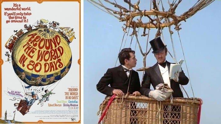 Around the World in 80 Days film 1956