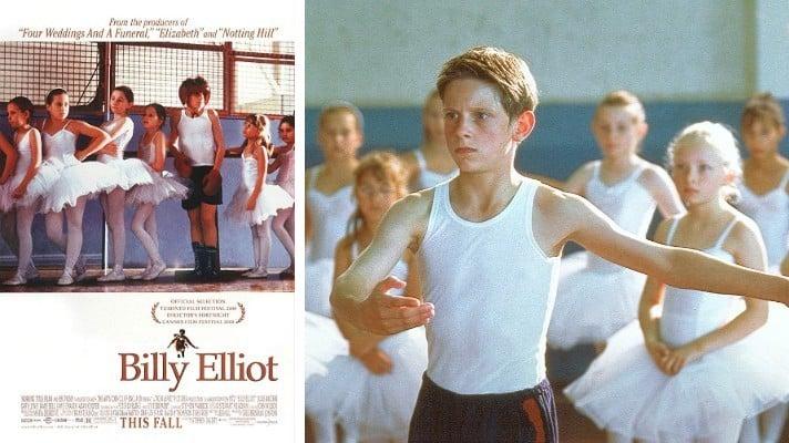 Billy Elliot film 2000