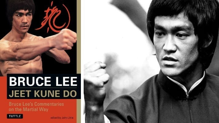 Bruce Lee's Jeet Kune Do