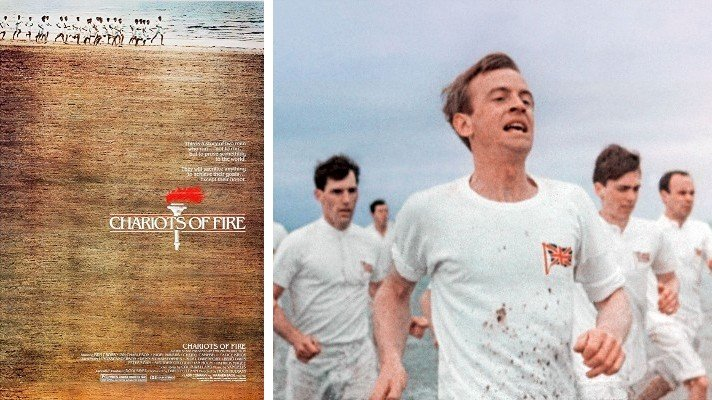 Chariots of Fire film 1981
