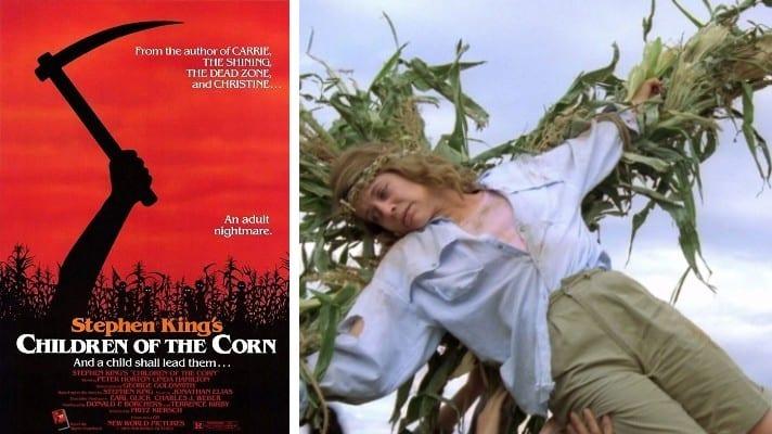 Children of the Corn film 1984
