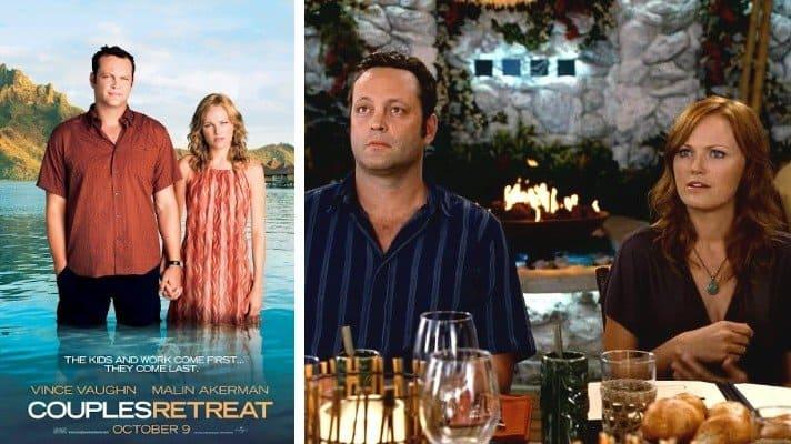 Couples Retreat film 2009
