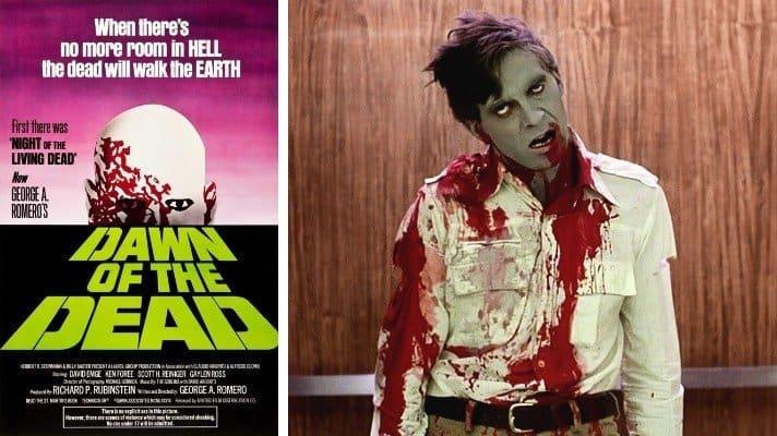 Dawn of the Dead film 1978