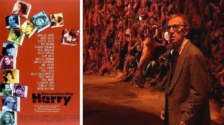 Deconstructing Harry film 1997