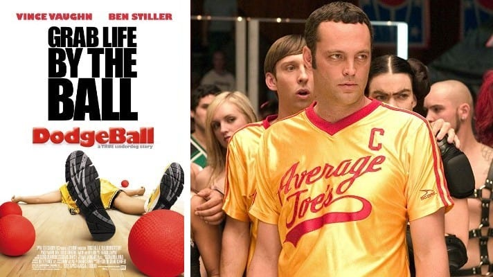 Dodgeball A True Underdog Story film