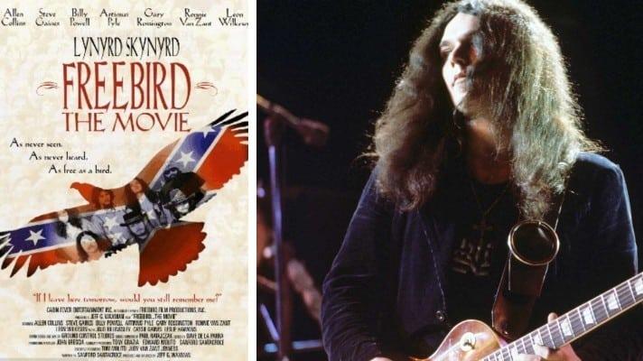 Freebird... The Movie film 1996
