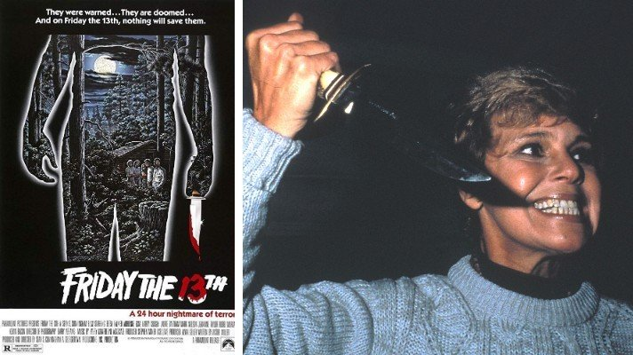 original Friday the 13th