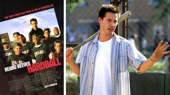 Hardball 2001 film