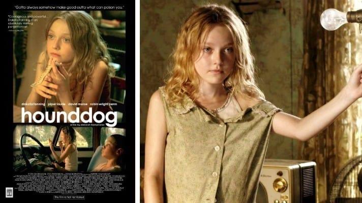Hounddog 2007 film