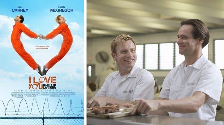 I Love You Phillip Morris film 2010