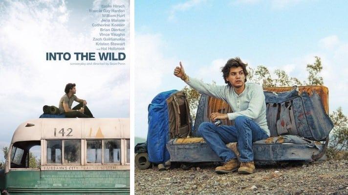 Into the Wild 2007 film