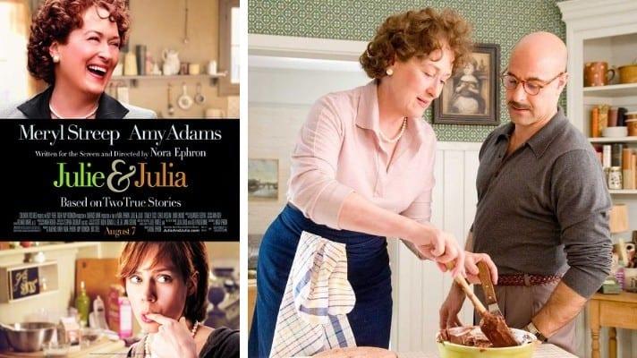 Julie & Julia film 2009