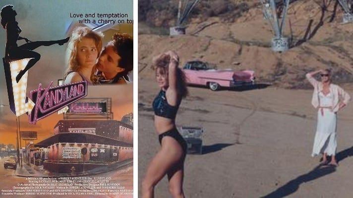 Kandyland film 1988