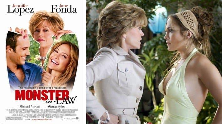 Monster-in-Law film 2005