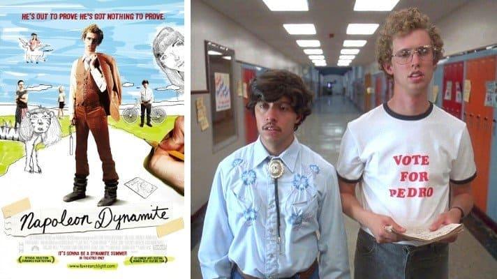 Napoleon Dynamite film 2004