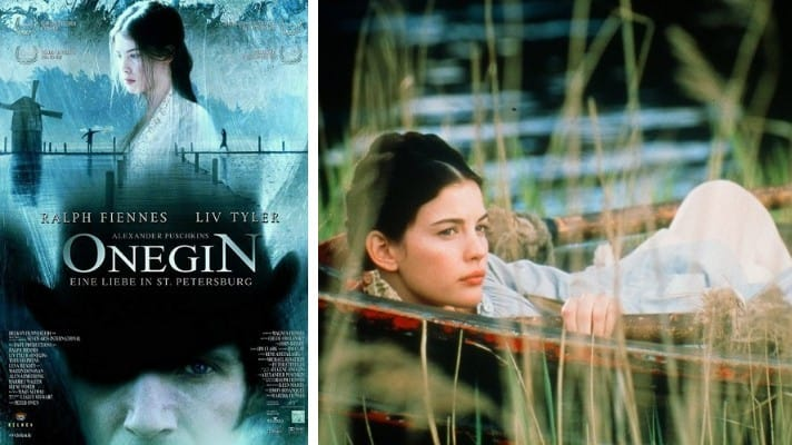 Onegin film 1999